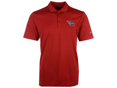 Dayton Flyers Columbia NCAA Men's Round One Polo Shirt