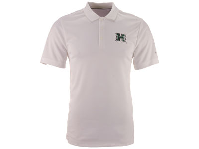 Hawaii Warriors Columbia NCAA Men's Round One Polo Shirt