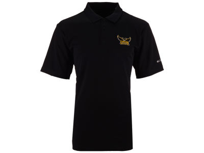 Kennesaw State Owls Columbia NCAA Men's Round One Polo Shirt