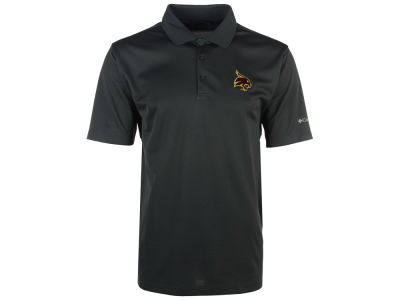 Texas State Bobcats Columbia NCAA Men's Round One Polo Shirt