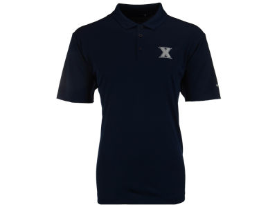 Xavier Musketeers Columbia NCAA Men's Round One Polo Shirt