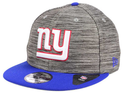 New York Giants New Era NFL Blurred Trick 9FIFTY Snapback Cap