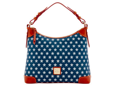 Houston Astros Dooney & Bourke Hobo Bag