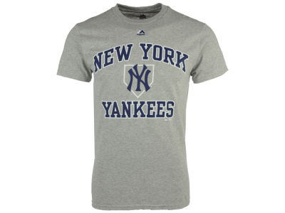 New York Yankees MLB Men's Hit and Run T-Shirt