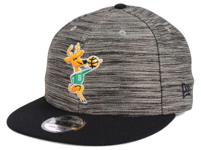 Milwaukee Bucks New Era NBA HWC Blurred Trick 9FIFTY Snapback Cap