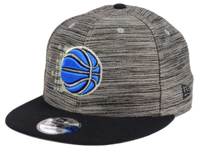 Orlando Magic New Era NBA HWC Blurred Trick 9FIFTY Snapback Cap