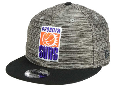 Phoenix Suns New Era NBA HWC Blurred Trick 9FIFTY Snapback Cap