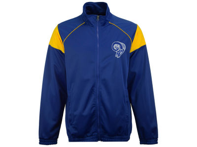 Los Angeles Rams G-III Sports NFL Men's Track Jacket