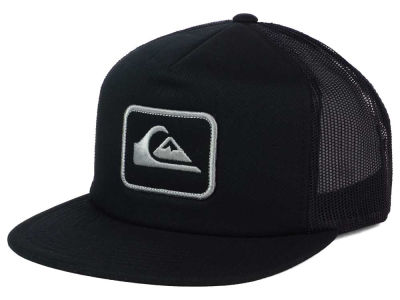 Quiksilver Ropes Trucker Hat