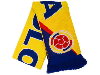 Colombia National Team Scarf
