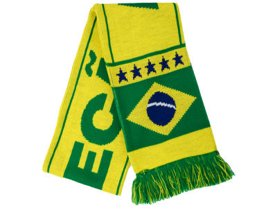 Brazil National Team Scarf