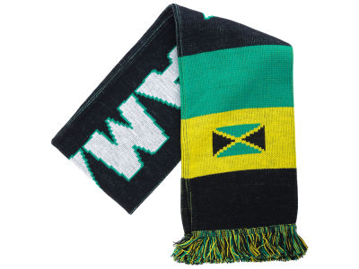 Jamaica National Team Scarf