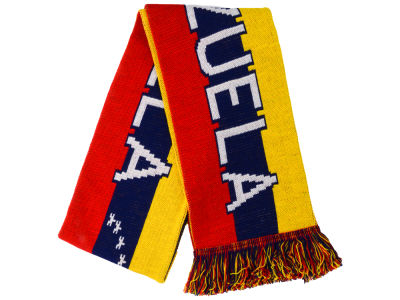 Venezuela National Team Scarf