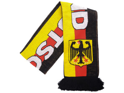 Germany National Team Scarf