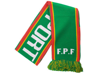 Portugal National Team Scarf