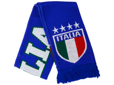 Italy National Team Scarf