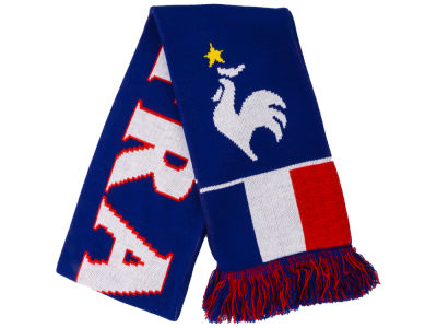 France National Team Scarf