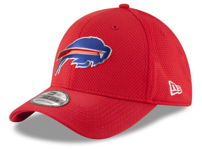Buffalo Bills New Era 2016 NFL On Field Color Rush 39THIRTY Cap