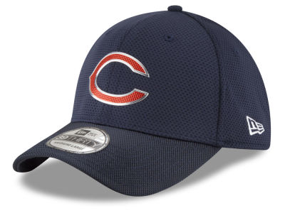 Chicago Bears New Era 2016 NFL On Field Color Rush 39THIRTY Cap