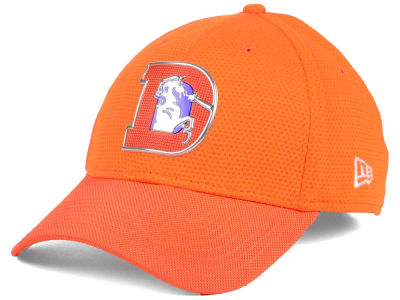Denver Broncos New Era 2016 NFL On Field Color Rush 39THIRTY Cap