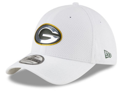 Green Bay Packers New Era 2016 NFL On Field Color Rush 39THIRTY Cap