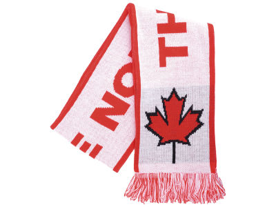 Canada National Team Scarf