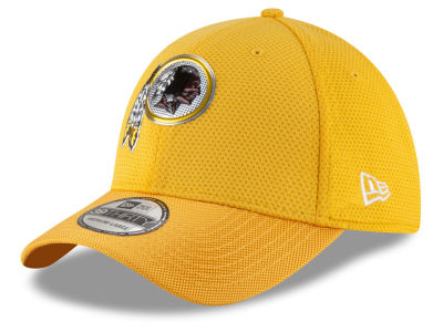 Washington Redskins New Era 2016 NFL On Field Color Rush 39THIRTY Cap