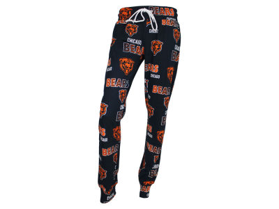 Chicago Bears NFL Women's Printed Sleep Pants
