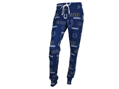 Indianapolis Colts NFL Women's Printed Sleep Pants
