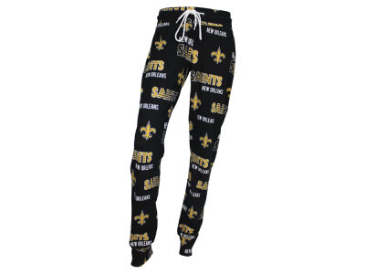 New Orleans Saints NFL Women's Printed Sleep Pants