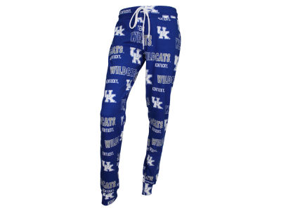 Kentucky Wildcats NCAA Women's Printed Sleep Pants