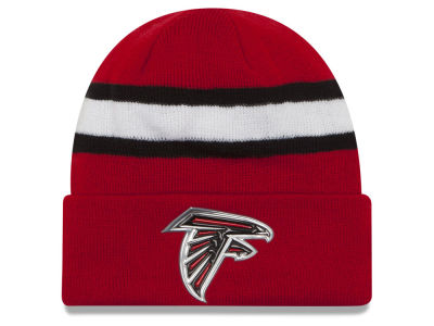 Atlanta Falcons New Era 2016 NFL On Field Color Rush Knit