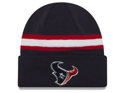Houston Texans New Era 2016 NFL On Field Color Rush Knit
