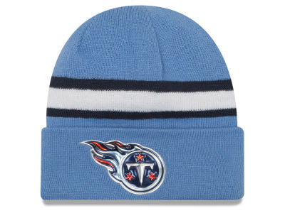 Tennessee Titans New Era 2016 NFL On Field Color Rush Knit