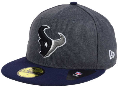 Houston Texans New Era NFL Shader Melt 59FIFTY Cap