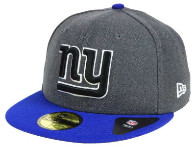 New York Giants New Era NFL Shader Melt 59FIFTY Cap
