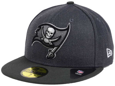 Tampa Bay Buccaneers New Era NFL Shader Melt 59FIFTY Cap