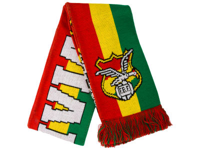Bolivia National Team Scarf