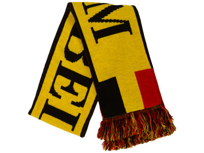 Belgium National Team Scarf