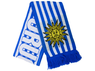 Uruguay National Team Scarf