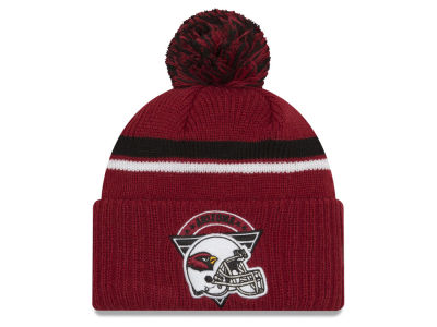 Arizona Cardinals New Era NFL Diamond Stacker Knit