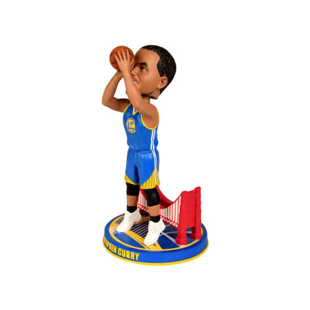 Golden State Warriors Stephen Curry Base Bobble