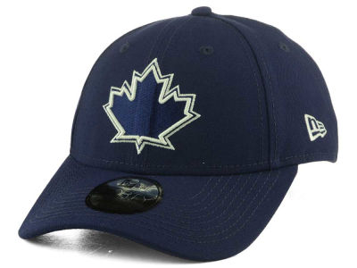 Toronto Blue Jays New Era MLB Chillax 9FORTY Adjustable Cap