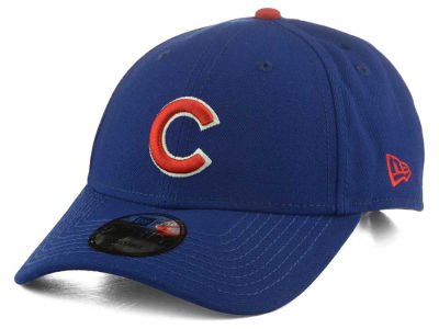 Chicago Cubs New Era MLB Chillax 9FORTY Adjustable Cap