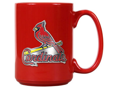 St. Louis Cardinals 15 oz Ceramic Mug