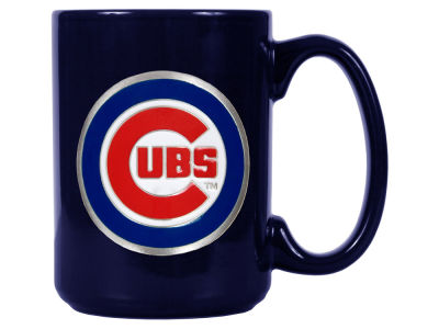 Chicago Cubs 15 oz Ceramic Mug