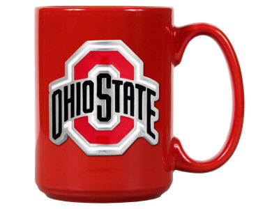 Ohio State Buckeyes 15 oz Ceramic Mug