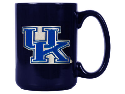 Kentucky Wildcats 15 oz Ceramic Mug