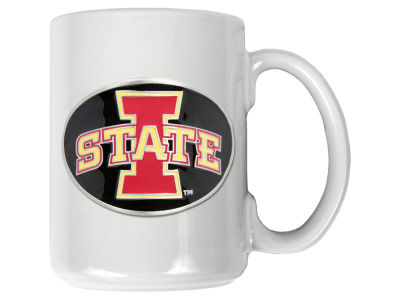 Iowa State Cyclones 15 oz Ceramic Mug