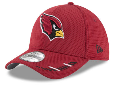 Arizona Cardinals New Era NFL Team Hashmark 39THIRTY Cap